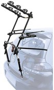 Peruzzo HIBIKE High Rise 3 Bike Boot Fiting Car Carrier / Rack