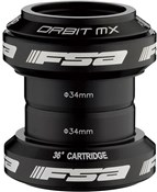 FSA Orbit MX MTB Threadless Headset