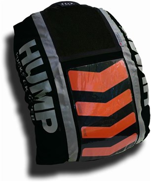 Image of Hump Hi-viz Hump P15 Chevron Rucsac Cover