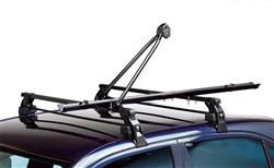 Product image for Peruzzo Lucky2 Roof Fitting 1 Bike Rack