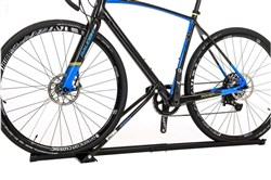 Deluxe 1 Bike Roof Fitting Rack