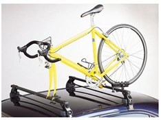 Professional 1 Bike Roof Fitting Rack