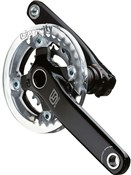 Light MegaExo Freeride Crankset