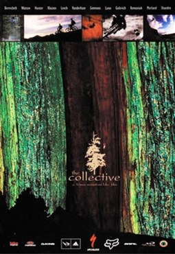 Image of DVD The Collective