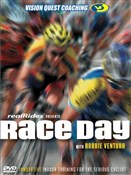 DVD CycleOps/Realrides Race Day Training DVD