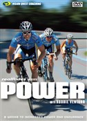 CycleOps/Realrides Power Training DVD