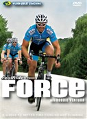 CycleOps/Realrides Force Training DVD