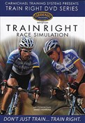 CTS Race Simulation Training DVD