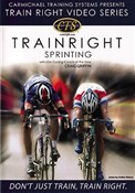 DVD CTS Sprinting Training DVD