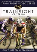 DVD CTS Criterium Training DVD