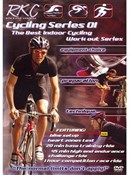 Rick Kiddle Cycling Series 1 DVD
