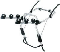 9103 Clipon 3-bike Hatchback Rear Carrier