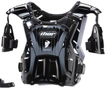 Quadrant Protector S9 Body Armour