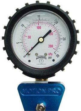 Image of Motion Pro Professional Tyre Pressure Gauge
