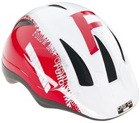 Casco Follow Me Kids Cycling Helmet 2010