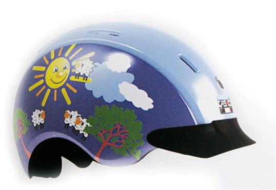 Casco Mini Pro Kids Cycling Helmet