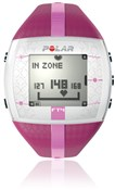 FT4 Womens Heart Rate Monitor Computer Watch