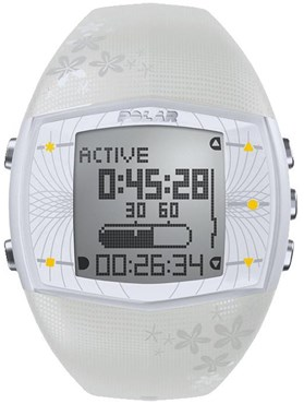 Polar FA20 Womens Activity Computer Watch