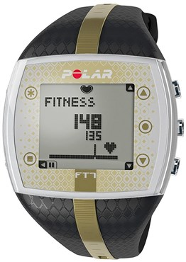 Polar FT7 Womens Heart Rate Monitor Computer Watch