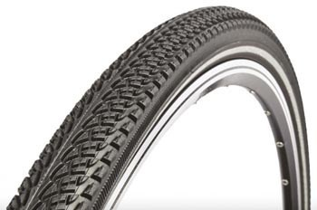 Image of Vittoria Randonneur Trail Clincher Hybrid Tyre
