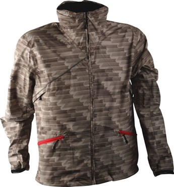 Image of Race Face Aquanot Waterproof Jacket