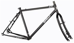Surly 1x1 Single Speed MTB Frameset 2015