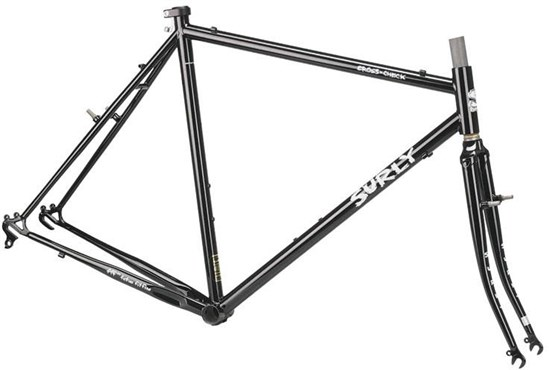 Image of Surly Cross Check Touring Frame