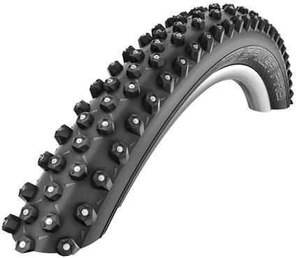 Image of Schwalbe Ice Spiker Wire MTB Tyre