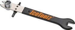 Product image for Ice Toolz All In One Track Bike Tool