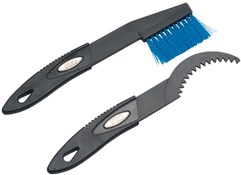 Brush and Cassette Scraper Set