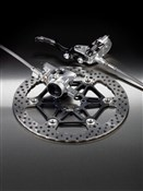 Tech V2 Hydraulic Disc Brake