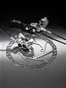 Tech M4 Hydraulic Disc Brake