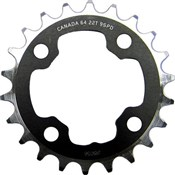Race Face Team Edition Chainring