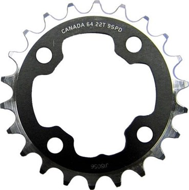 Image of Race Face Team Edition Chainring
