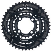 Turbine 9 Speed Triple Chainring Set