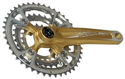 Silverfish Atlas AM Chainset
