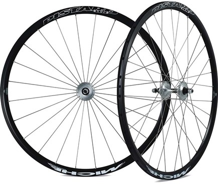 Miche Pistard WR Track Fixie Wheelset