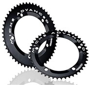 Primato Advanced Pista Chainrings