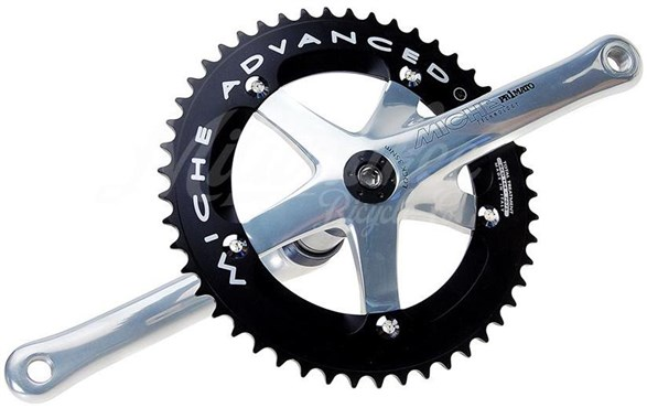 Image of Miche Primato Advanced Track Chainset