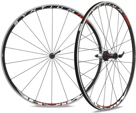 Image of Miche Syntium AXY HS Wheelset