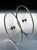 Hoops Pro 3 RS Mono Complete Road Wheel
