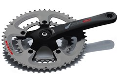 Product image for Miche Team CPT Double Chainset