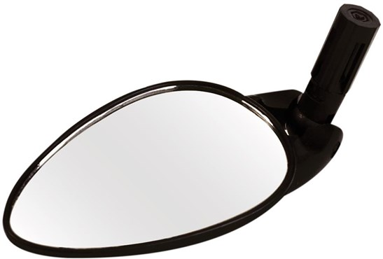 Image of Oxford Bar End Mirror