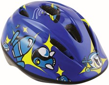 Little Rocket Kids Helmet