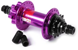 6 Pawl Single Speed Micro Cassette Rear Hub