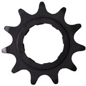 Single Speed Cassette Sprocket - Micro Pattern