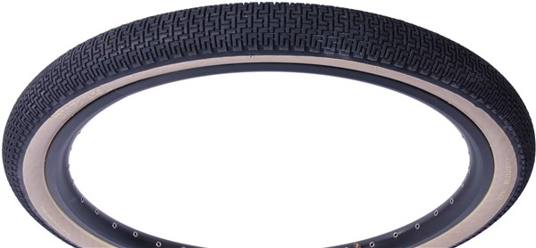 DMR Supermoto Jump Bike Tyre