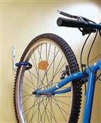 Mottez 1 Bike Wall Mount Hook