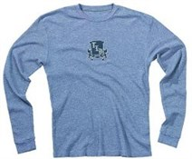 Varsity Long Sleeve T Shirt