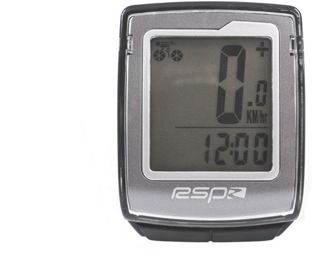 RSP WFI-20 Wireless Cycling Computer